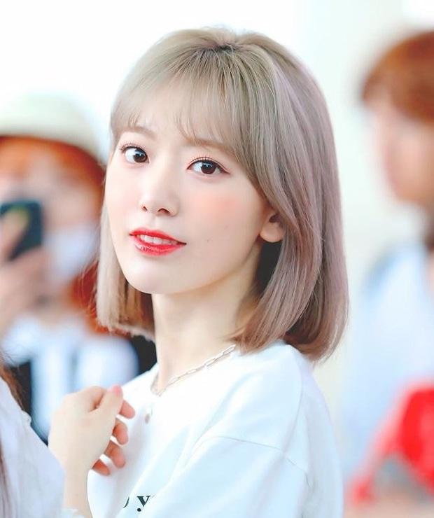 Knet đau đầu chọn ra 10 nữ idol có đôi mắt đẹp nhất Kpop: Ngoài mỹ nhân BLACKPINK - TWICE, còn quá nhiều nhân tố đỉnh - Ảnh 12.