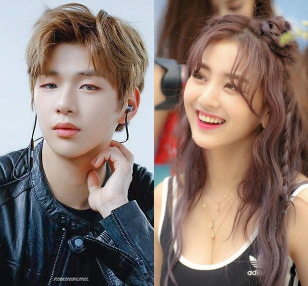 6 màn kết hợp trong mơ tại AAA 2019: Bạn thích Kang Daniel và Jihyo (TWICE) hay màn hữu nghị Việt - Hàn giữa Bích Phương và Chungha hơn? - Ảnh 2.