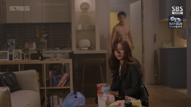 Lee Seung Gi trần như nhộng trước Suzy xong đòi con gái người ta chịu trách nhiệm ở Vagabond tập 15? - Ảnh 6.