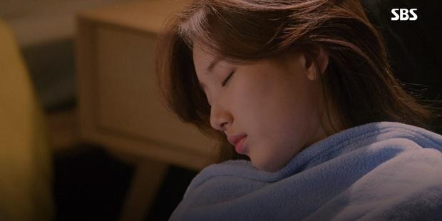 Lee Seung Gi trần như nhộng trước Suzy xong đòi con gái người ta chịu trách nhiệm ở Vagabond tập 15? - Ảnh 11.