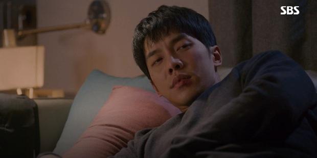 Lee Seung Gi trần như nhộng trước Suzy xong đòi con gái người ta chịu trách nhiệm ở Vagabond tập 15? - Ảnh 10.