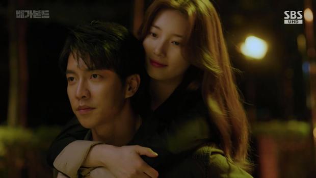 Lee Seung Gi trần như nhộng trước Suzy xong đòi con gái người ta chịu trách nhiệm ở Vagabond tập 15? - Ảnh 12.