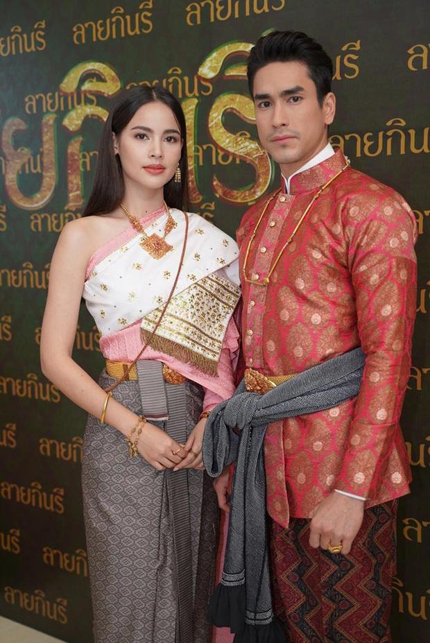 5 phim Thái đầy hứa hẹn của đài CH3 cho năm 2020: Baifern tái ngộ mĩ nam Frienzone, Chị Đẹp bản Thái yêu trai trẻ 2000 - Ảnh 1.