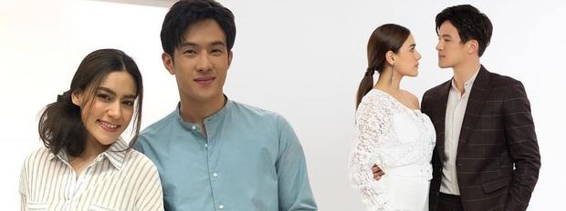 5 phim Thái đầy hứa hẹn của đài CH3 cho năm 2020: Baifern tái ngộ mĩ nam Frienzone, Chị Đẹp bản Thái yêu trai trẻ 2000 - Ảnh 8.