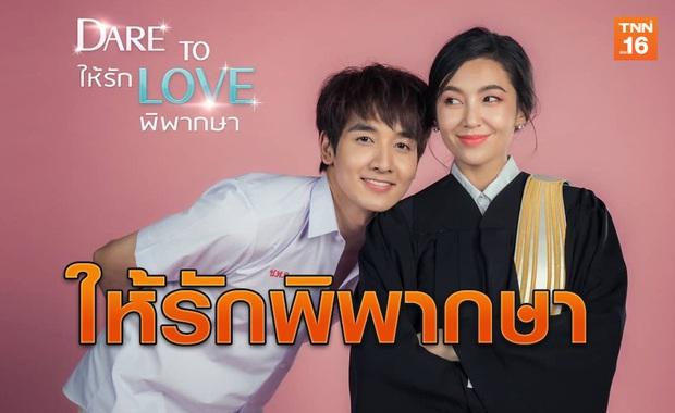 5 phim Thái đầy hứa hẹn của đài CH3 cho năm 2020: Baifern tái ngộ mĩ nam Frienzone, Chị Đẹp bản Thái yêu trai trẻ 2000 - Ảnh 11.