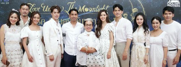 5 phim Thái đầy hứa hẹn của đài CH3 cho năm 2020: Baifern tái ngộ mĩ nam Frienzone, Chị Đẹp bản Thái yêu trai trẻ 2000 - Ảnh 15.