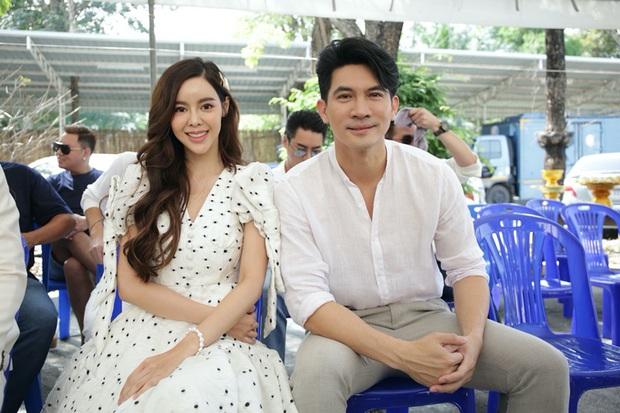 5 phim Thái đầy hứa hẹn của đài CH3 cho năm 2020: Baifern tái ngộ mĩ nam Frienzone, Chị Đẹp bản Thái yêu trai trẻ 2000 - Ảnh 16.