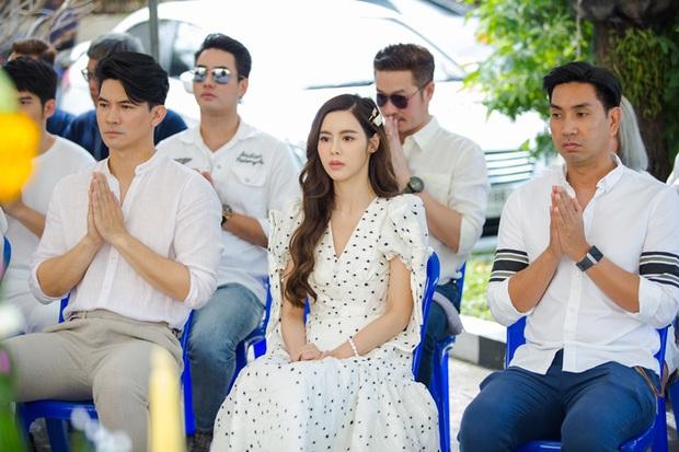 5 phim Thái đầy hứa hẹn của đài CH3 cho năm 2020: Baifern tái ngộ mĩ nam Frienzone, Chị Đẹp bản Thái yêu trai trẻ 2000 - Ảnh 17.