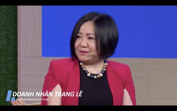 Bà Trang Lê ôn lại kỷ niệm xưa với siêu mẫu Hà Anh sau tin đồn bất hòa hậu Next Top Model - Ảnh 2.
