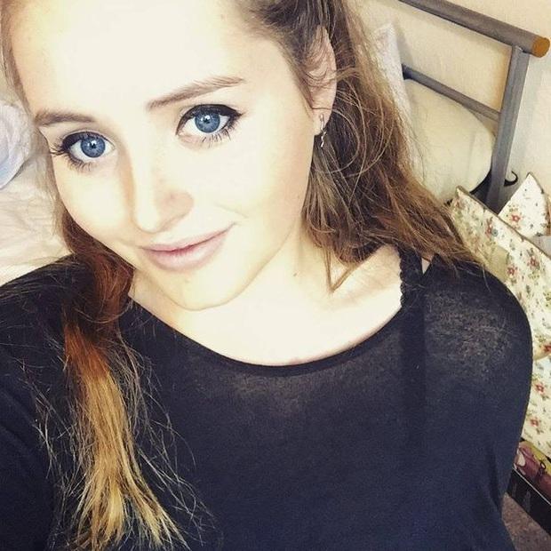 Vụ cô gái trẻ bị bạn trai quen qua mạng giết và chôn xác: Hung thủ có sở thích bệnh hoạn, cuối cùng cũng bị buộc tội giết người - Ảnh 2.