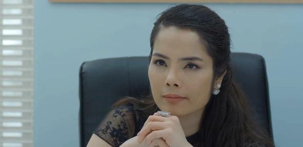 Hoa Hồng Trên Ngực Trái: Phát điên vì loạt drama bà lớn - tiểu tam, thành công nhờ truyền thông tốt? - Ảnh 9.