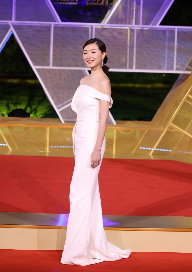 Sự kiện khủng Cbiz hôm nay: Địch Lệ Nhiệt Ba xinh như công chúa, Dương Mịch - Lưu Thi Thi chặt chém thảm đỏ ác liệt - Ảnh 31.