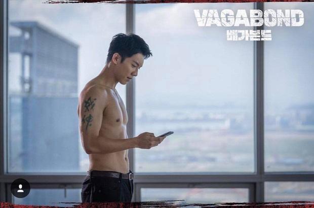 Phim vừa hết, Knet thi nhau đưa Vagabond 2 lên top tìm kiếm xứ Hàn đòi công lí thay Lee Seung Gi? - Ảnh 2.