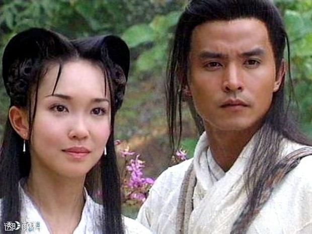 """Cặp đôi """"Dương Quá - Cô Cô hạnh phúc nhất màn ảnh"""": 20 năm yêu nhau từ trong phim ra ngoài đời - Ảnh 1."""