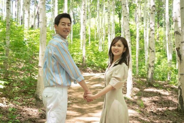 Jang Nara trong phim bóc phốt chồng ngoại tình: Đẹp từ kiểu tóc, cách trang điểm cho đến style công sở chuẩn chỉnh - Ảnh 13.