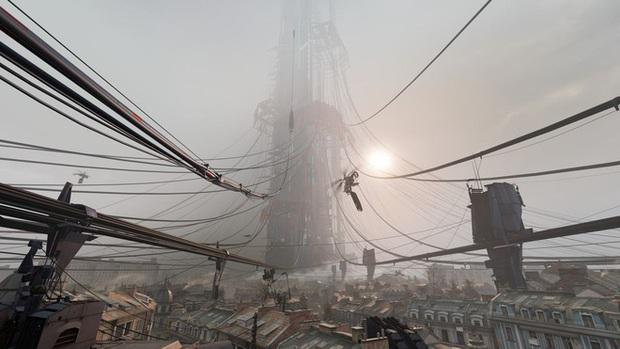 Đã có trailer giới thiệu chính thức dành cho Half-Life: Alyx, phát hành vào tháng 3/2020 - Ảnh 3.