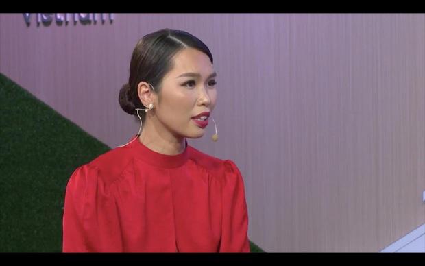 Bà Trang Lê ôn lại kỷ niệm xưa với siêu mẫu Hà Anh sau tin đồn bất hòa hậu Next Top Model - Ảnh 3.