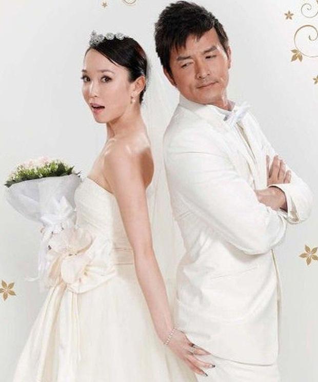 """Cặp đôi """"Dương Quá - Cô Cô hạnh phúc nhất màn ảnh"""": 20 năm yêu nhau từ trong phim ra ngoài đời - Ảnh 5."""