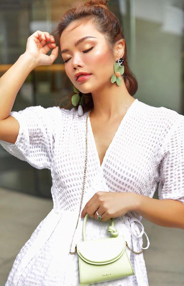 Hành trình nâng ngực từ chanh hóa bưởi của beauty blogger xinh đẹp từng ấp ủ tới 10 năm - Ảnh 6.