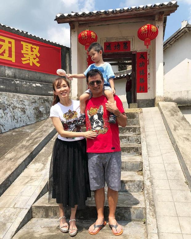 """Cặp đôi """"Dương Quá - Cô Cô hạnh phúc nhất màn ảnh"""": 20 năm yêu nhau từ trong phim ra ngoài đời - Ảnh 8."""