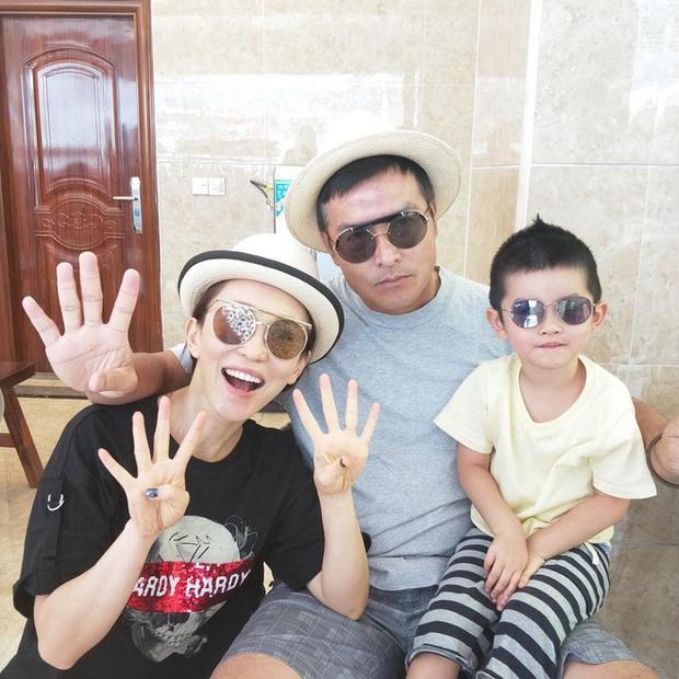 """Cặp đôi """"Dương Quá - Cô Cô hạnh phúc nhất màn ảnh"""": 20 năm yêu nhau từ trong phim ra ngoài đời - Ảnh 9."""