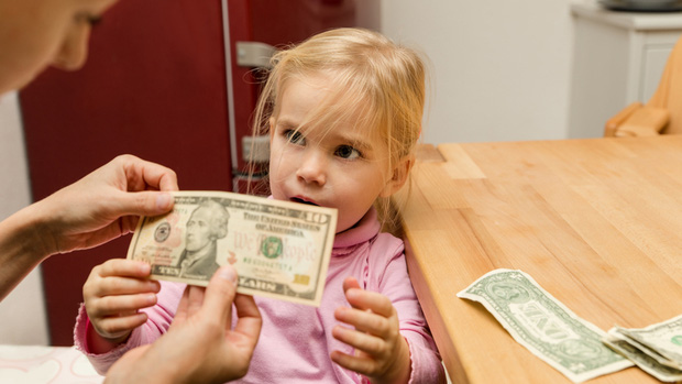 11 dấu hiệu cho thấy con bạn có nguy cơ là một đứa trẻ hư hỏng, cha mẹ nào cũng nên lưu tâm! - Ảnh 5.