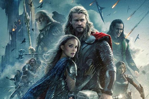 Hóa ra Marvel đã định cho Thor hội ngộ tình cũ Jane Foster trong Avengers: Endgame - Ảnh 4.