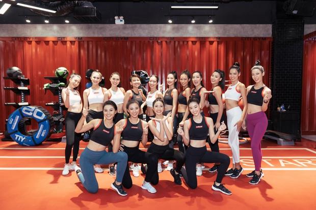 Là Quán quân Next Top Model nhưng Hương Ly lại bị loại sau thử thách chụp ảnh của Hoa hậu Hoàn vũ VN - Ảnh 6.