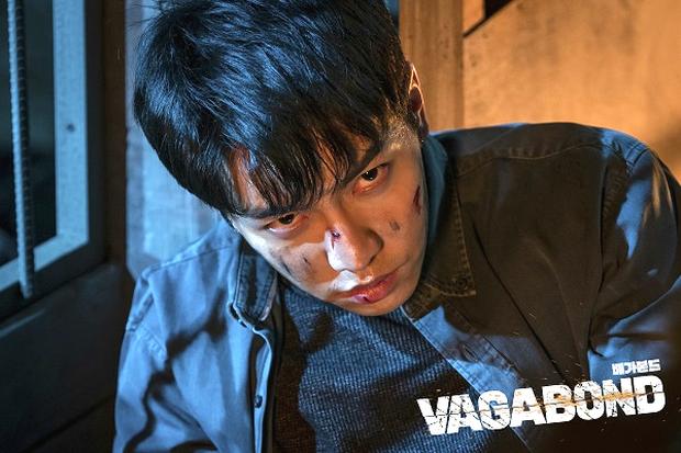 5 điểm gây lú cần mùa 2 của Vagabond giải mã: Lee Seung Gi biến thành sát thủ là dấu hiệu của kết thảm? - Ảnh 1.