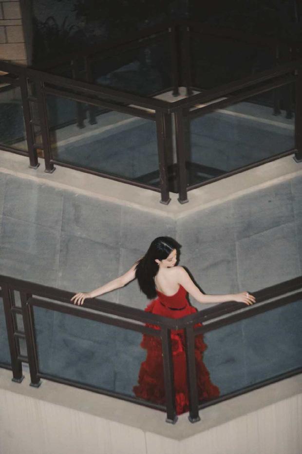 Bộ ảnh đẹp ná thở của Âu Dương Na Na khiến loạt fandom giận tím người, đòi Studio các nghệ sĩ vào mà học tập - Ảnh 11.