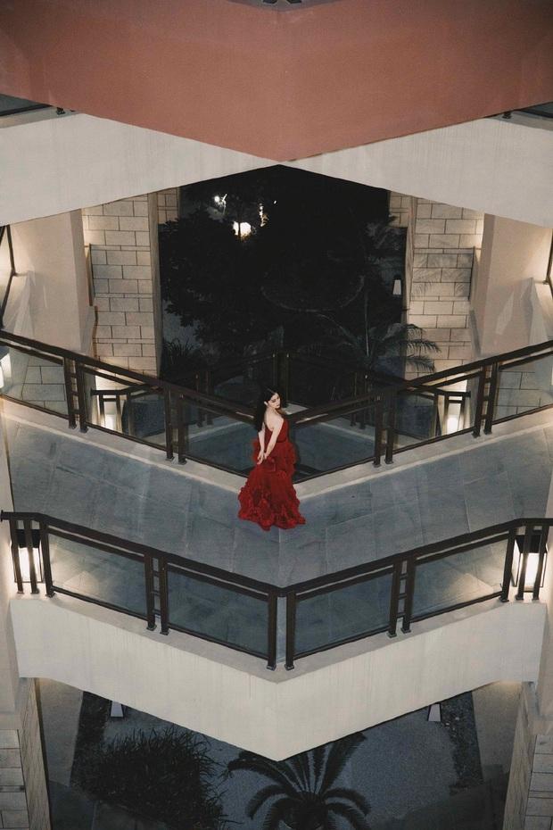 Bộ ảnh đẹp ná thở của Âu Dương Na Na khiến loạt fandom giận tím người, đòi Studio các nghệ sĩ vào mà học tập - Ảnh 12.