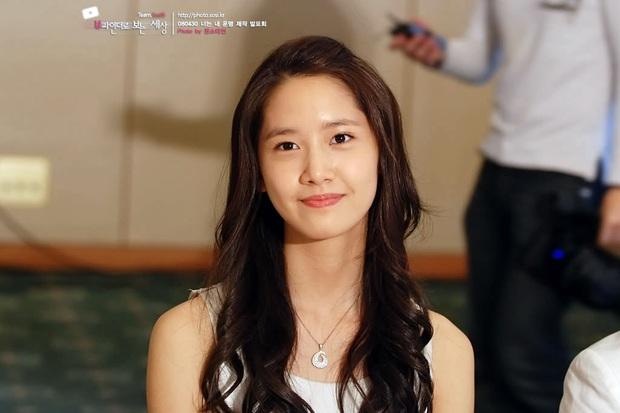 4 nữ diễn viên Hàn Quốc đổ bộ AAA 2019 từ mỹ nhân dao kéo đến nữ hoàng cảnh nóng toàn sao profile khủng - Ảnh 3.