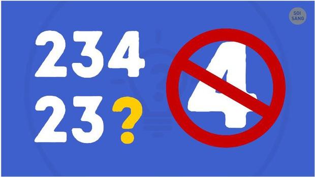 Thử giải 10 câu đố xoắn não này xem tư duy bạn xuất sắc đến đâu, dành vài phút vận động não bộ đầu tuần nào - Ảnh 6.