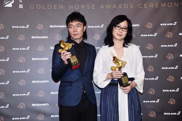 Kim Mã 2019: Thảm đỏ buồn tẻ thiếu vắng dàn sao hot, Ảnh hậu gọi tên diễn viên Đông Nam Á - Ảnh 9.