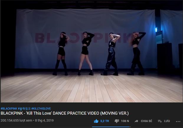 BLACKPINK cho MOMOLAND hít khói với kỉ lục Kpop mới toanh nhờ video luyện tập vũ đạo Kill This Love - Ảnh 1.