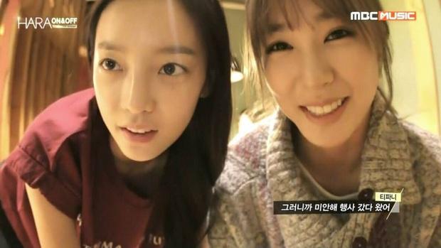 Lần lượt Sulli rồi Goo Hara qua đời, Tiffany (SNSD) được fan tích cực động viên vì mất đi hai người em thân thiết chỉ trong vòng 1 tháng - Ảnh 4.