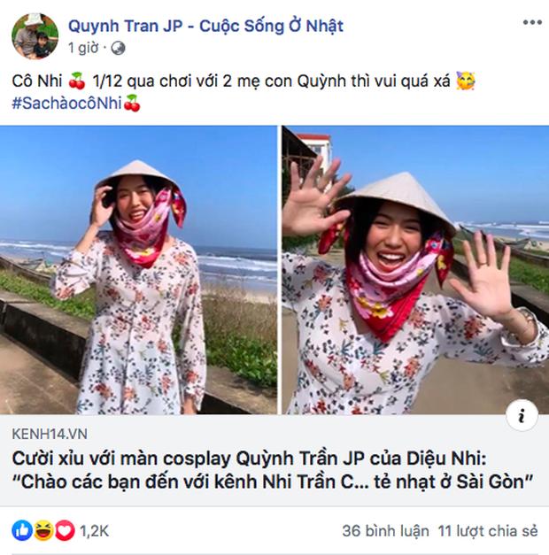 """Hé lộ những sao Vbiz được mẹ Quỳnh Trần và bé Sa mời đến dự buổi offline tới đây, toàn gương mặt siêu """"lầy"""" khiến dân tình cười ngất - Ảnh 9."""