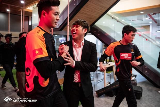 Tự hào: Liên Quân Việt Nam đánh bại Thái Lan, Team Flash lên ngôi vô địch AIC 2019, rinh giải thưởng 4,6 tỷ đồng - Ảnh 10.