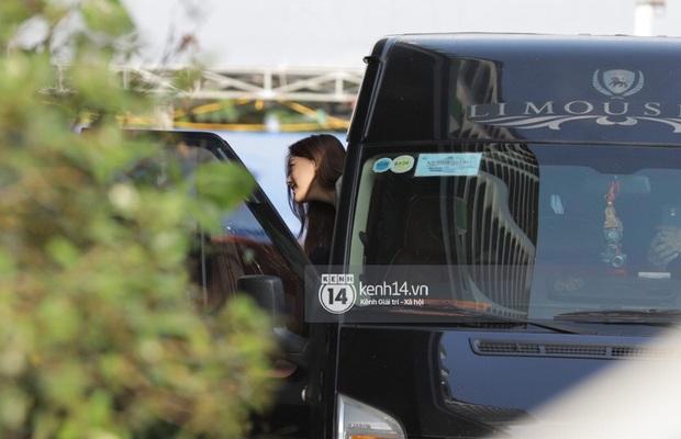 Độc quyền: LOONA và dàn idol được an ninh kèm chặt, 2 khách sạn lập rào chắn cực căng tránh fan náo loạn trước thềm AAA - Ảnh 7.