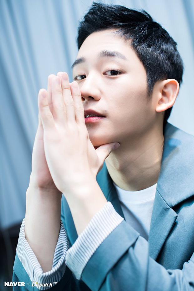Làng giải trí Kpop đóng băng hoạt động sau sự ra đi của Goo Hara: EXO, MAMAMOO, NCT 127, Park Jihoon... đồng loạt huỷ và dời lịch trình - Ảnh 7.