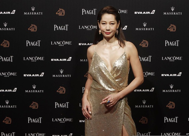 Kim Mã 2019: Thảm đỏ buồn tẻ thiếu vắng dàn sao hot, Ảnh hậu gọi tên diễn viên Đông Nam Á - Ảnh 7.
