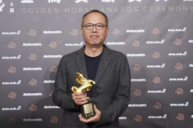 Kim Mã 2019: Thảm đỏ buồn tẻ thiếu vắng dàn sao hot, Ảnh hậu gọi tên diễn viên Đông Nam Á - Ảnh 5.