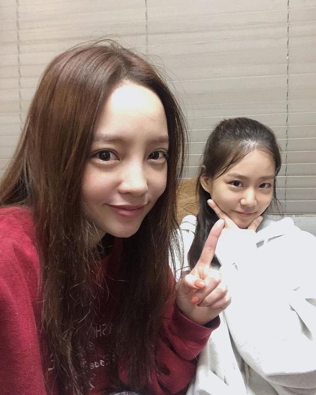 Goo Hara và Sulli qua đời: Fan lo khi G-Dragon, IU mất bạn thân; Heechul gây quan ngại khi đột ngột unfollow, để riêng tư Instagram - Ảnh 16.