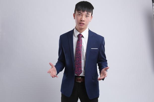 BLV Tùng Họa Mi nhận định trước trận Chung kết AIC 2019: Mình đặt cửa cho Team Flash - Ảnh 3.