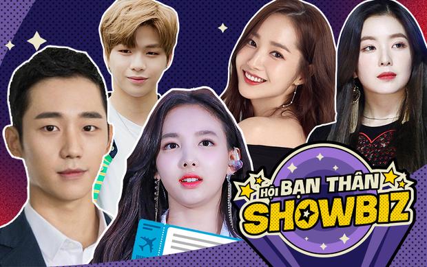 Rò rỉ list 80 idol, diễn viên dự AAA sẽ đổ bộ sân bay Nội Bài vào ngày mai: Chưa bao giờ được đón đông sao Hàn đến thế! - Ảnh 1.