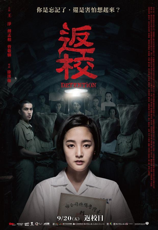 Kim Mã 2019: Thảm đỏ buồn tẻ thiếu vắng dàn sao hot, Ảnh hậu gọi tên diễn viên Đông Nam Á - Ảnh 2.