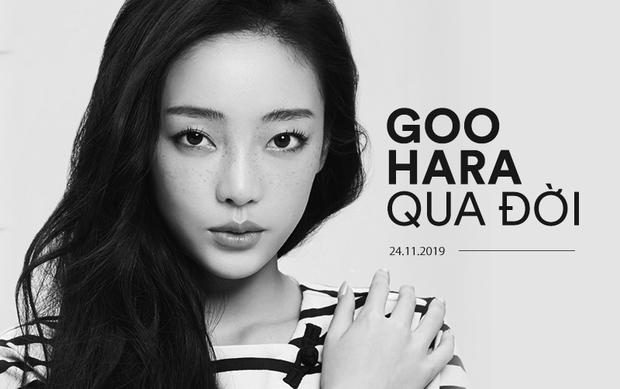 Chỉ mới 5 ngày trước Goo Hara còn tươi cười biểu diễn tại Nhật, không ai ngờ đây là sân khấu cuối cùng của nữ idol - Ảnh 4.