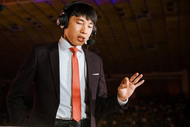 BLV Tùng Họa Mi nhận định trước trận Chung kết AIC 2019: Mình đặt cửa cho Team Flash - Ảnh 2.