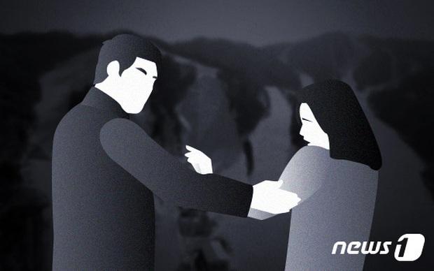 Cô dâu Việt bị giám đốc nơi làm việc lạm dụng tình dục, phải ngậm đắng nuốt cay suốt 3 năm trời vì sợ mất việc, không thể nuôi con - Ảnh 2.