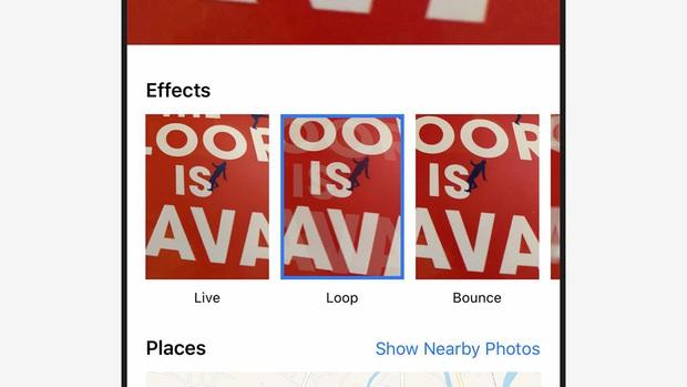 Lưu nhanh mẹo nhỏ cực hay giúp bạn tạo ra những bức ảnh GIF để đời chỉ với smartphone - Ảnh 2.